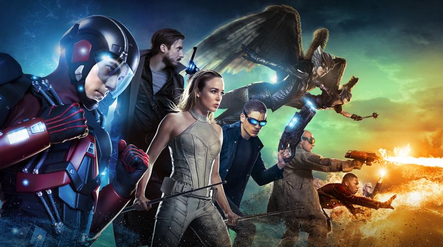 The Team|Image Credit: Comics Online