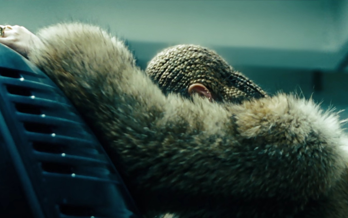 Beyonce Lemonade Album
