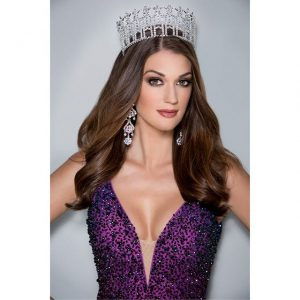 Alexandra Miller Wins The Finding Miss 52 Competition To Head To Miss USA
