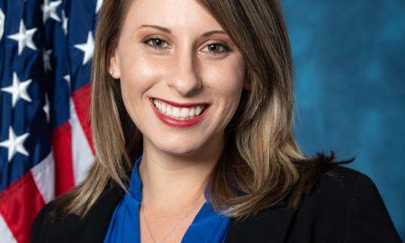 Katie Hill official portrait